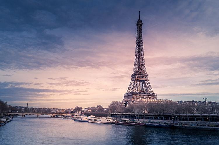 Parijs, meer dan de stad van de liefde